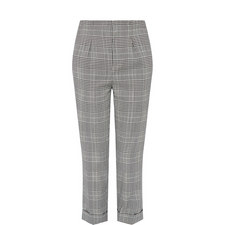 Horley Checked Trousers