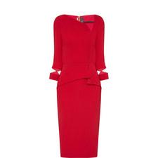 Dunne Dress