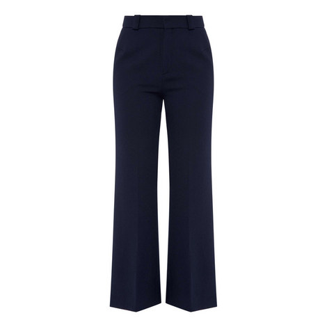 Dilman Flared Trousers, ${color}
