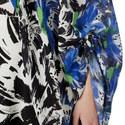 Calhem Asymmetric Dress, ${color}