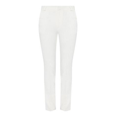 Lacerta Slim Leg Trousers, ${color}