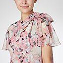 Kirstie Flower Dress, ${color}
