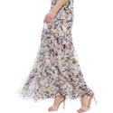 Francaline Floral Gown, ${color}