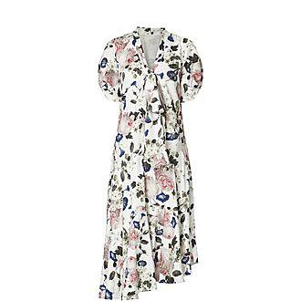 Jayla Floral Dress