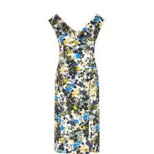 Jyoti Midi Dress