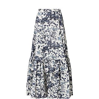 Althea Skirt