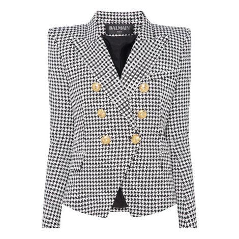 Houndstooth Jacket, ${color}