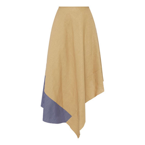 Panelled Skirt, ${color}