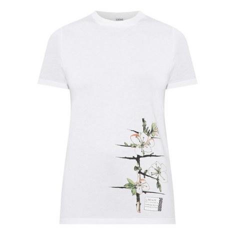 Botanical T-Shirt, ${color}