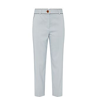 Tailored Rope Trousers