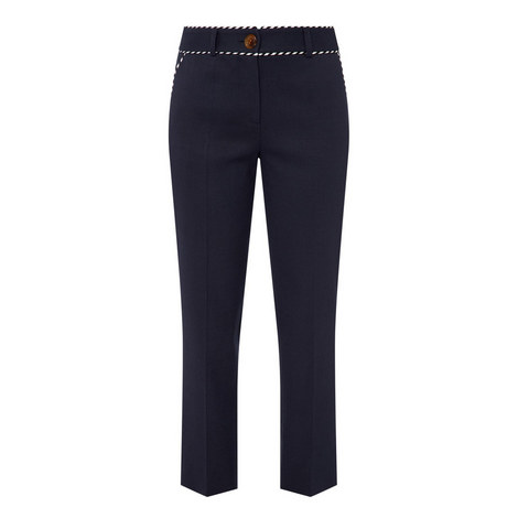 Tailored Rope Trousers, ${color}