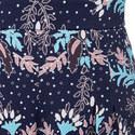 Tropical Print Culottes, ${color}