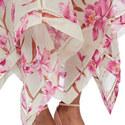 Corsage Halter Dress, ${color}