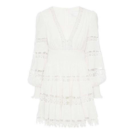 Primrose Daisy Mini Dress, ${color}
