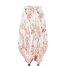 Corsage Skirt