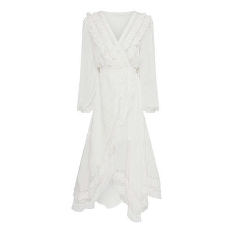 Wrap Maxi Dress, ${color}