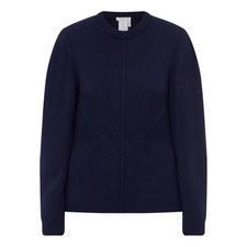 Horse Cashmere Sweater