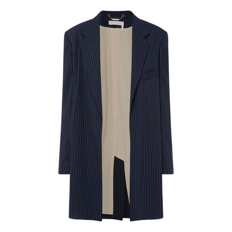 Tennis Stripe Jacket, ${color}