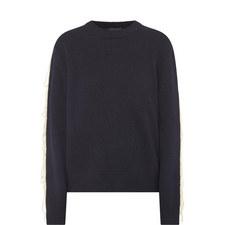 Side Detail Sweater