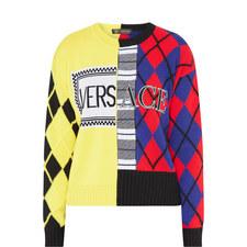 Cross-Stitch Sweater