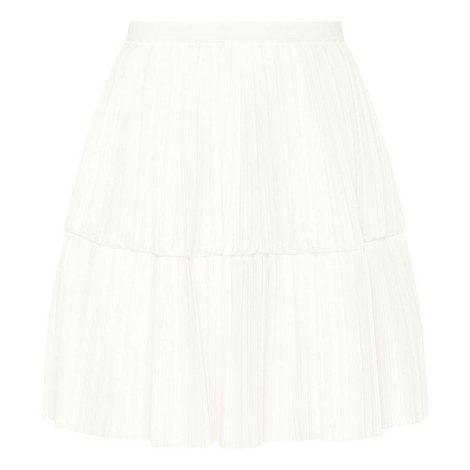 Glynn Pleated Skirt, ${color}