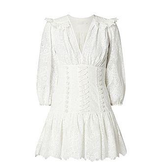 Honour Corset Lace Dress
