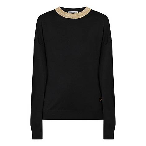 Round Neck Sweater, ${color}