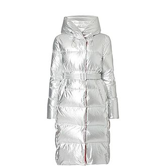 Dizin Quilted Jacket