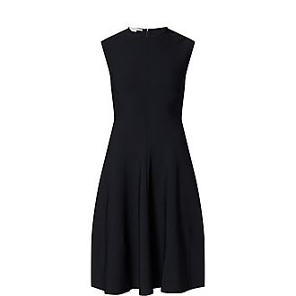 Compact Knit Dress