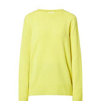 Sibel Cashmere Sweater