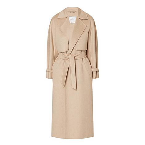 Agar Trench Coat, ${color}