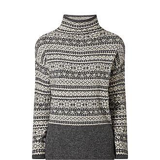 Agrume Sweater