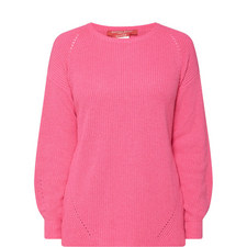 Aiaccio Ribbed Sweater