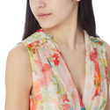 Alare Floral Dress, ${color}