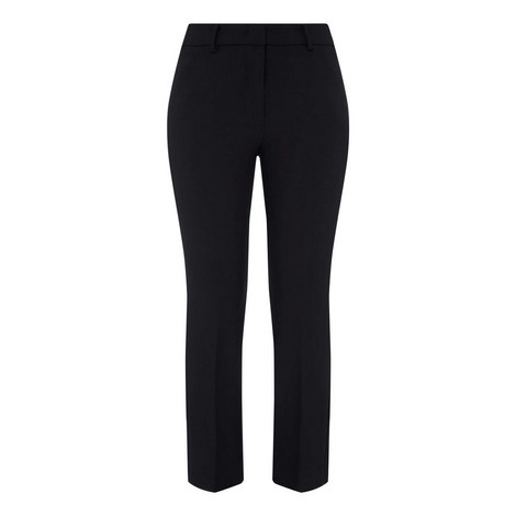 Amati Cropped Trousers, ${color}