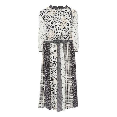 Ampex Multi-Printed Dress, ${color}