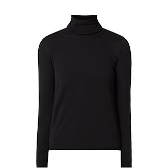 Anta Roll Neck Sweater