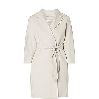 Arona Wrap Coat