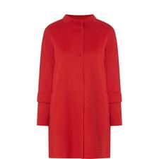 Bbcap Wool Coat