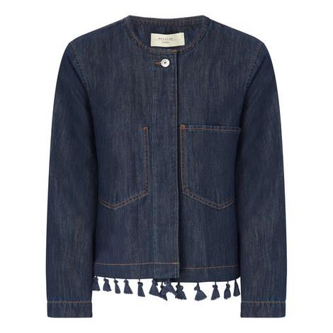 Bermuda Denim Jacket, ${color}