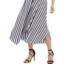 Biella Striped Skirt, ${color}