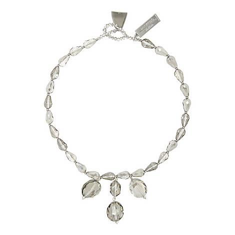 Brina Crystal Beaded Necklace, ${color}
