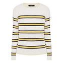 Caladio Stripe Sweater, ${color}