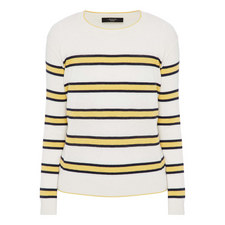 Caladio Stripe Sweater