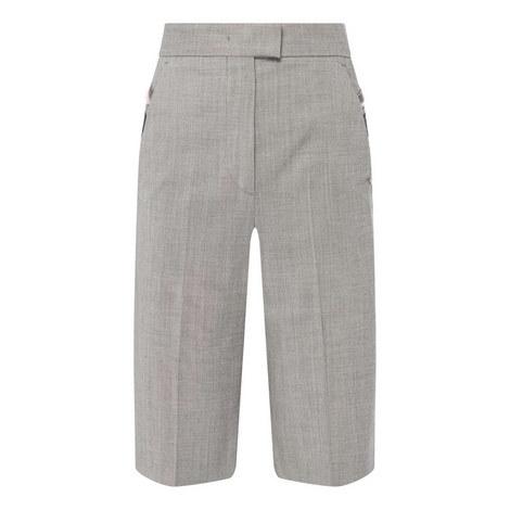 Caramba Tailored Shorts, ${color}