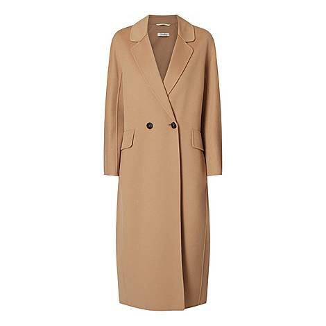 Cardi Double-Breasted Coat, ${color}