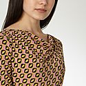 Celtico Printed Top, ${color}