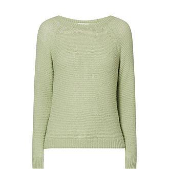 Ciad Cashmere-Silk Blend Sweater