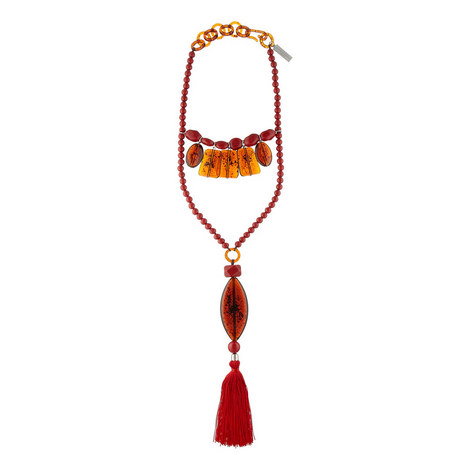 Cicladi Necklace, ${color}