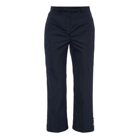 Colore Tafeta Trousers, ${color}